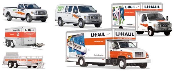 Victorville Truck Rental