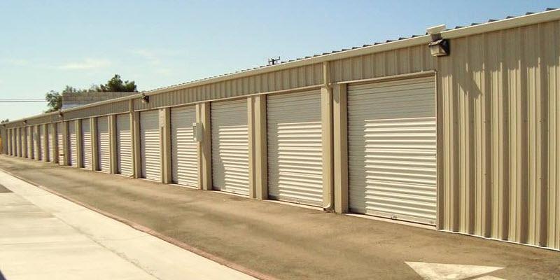 Victorville Storage Space